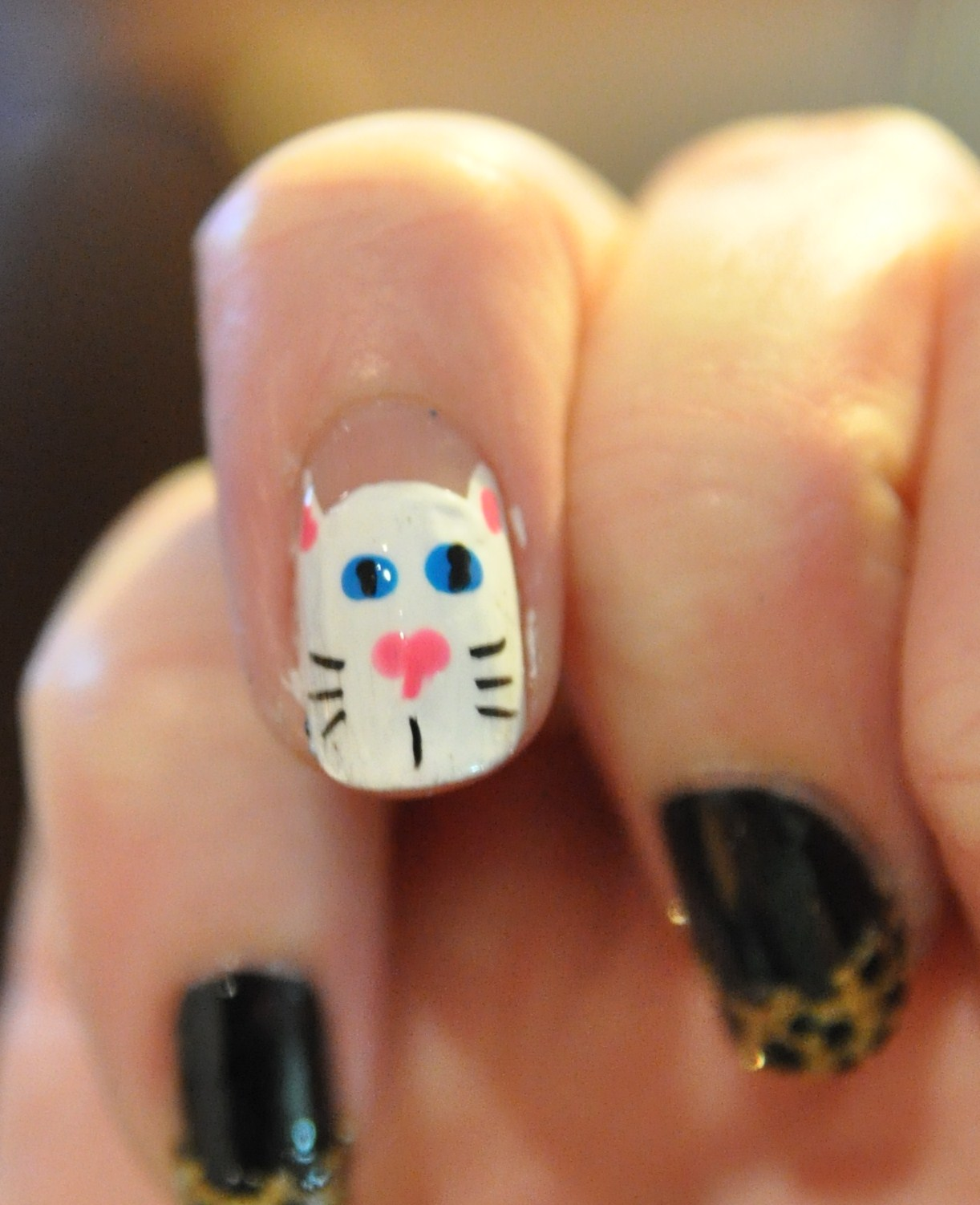 French Manicure | Nailart for funn! | Page 2