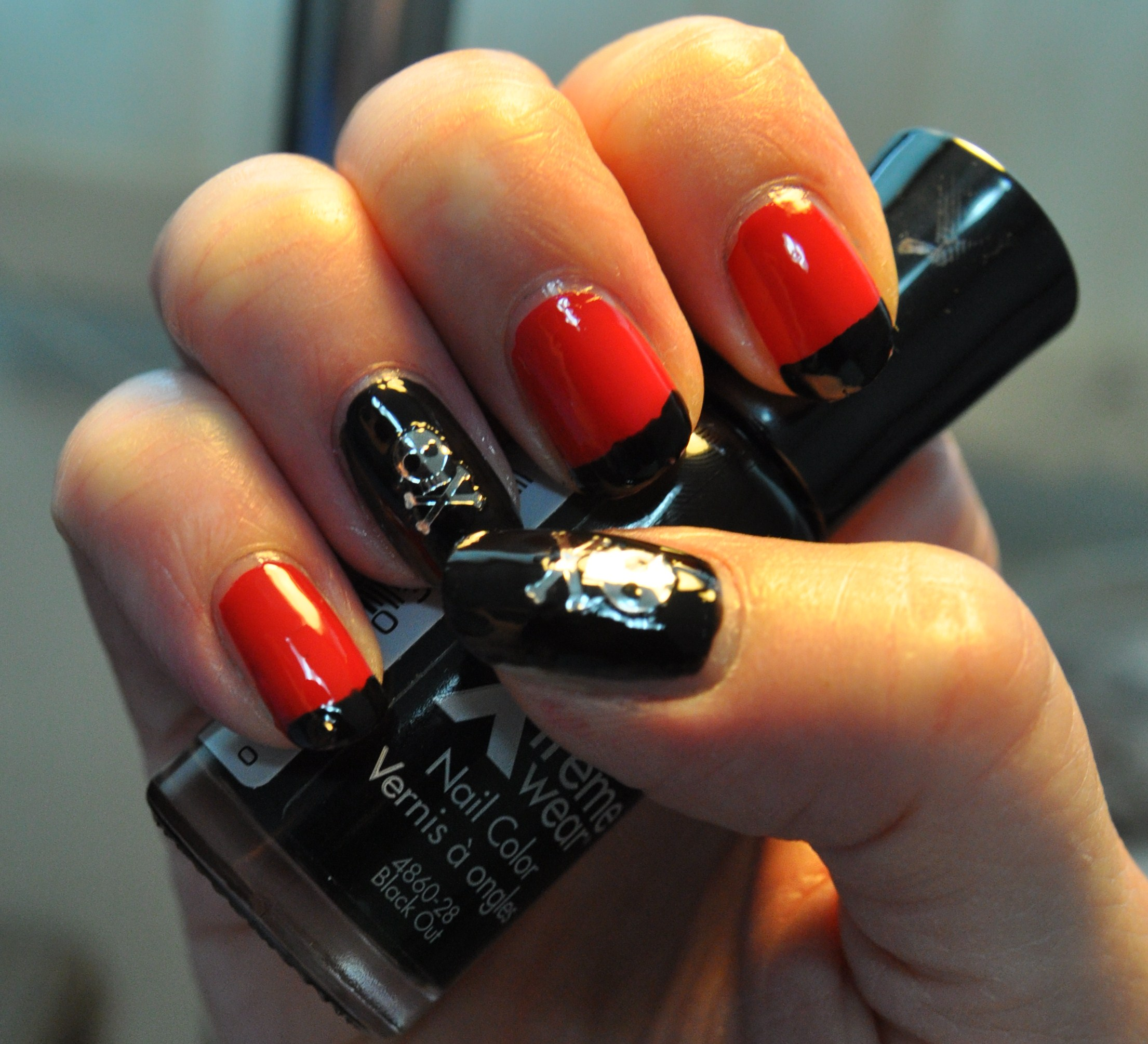 Categories: French Manicure, Halloween ...